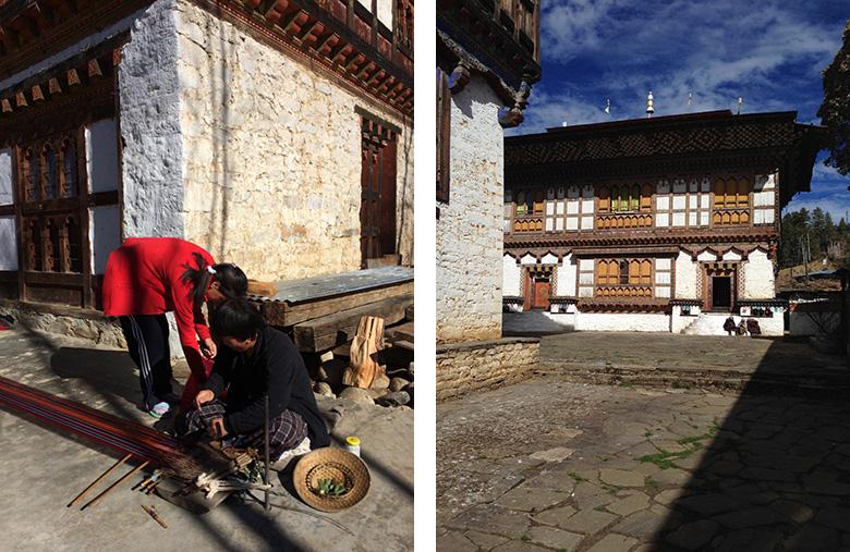 weaving-house